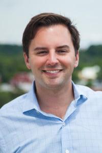 Chase Rowan   Director, Finance
