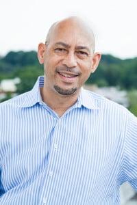 Juan H. Powell  COO & Principal