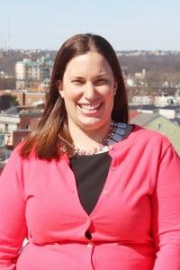 Kristin Higgins Controller