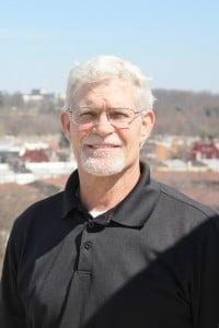 Robert Titus Superintendent