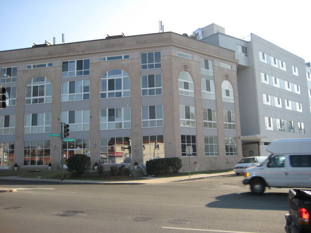 The Lofts at Brightwood  5832 Georgia Avenue NW
