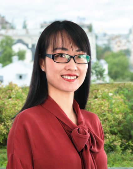 Jingjng Liu