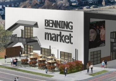 Benning Market
