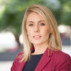 Claudia Boire